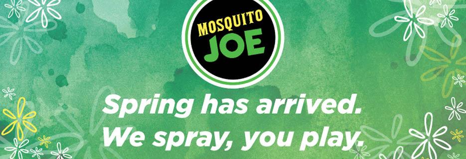 Mosquito Joe of Waukesha County