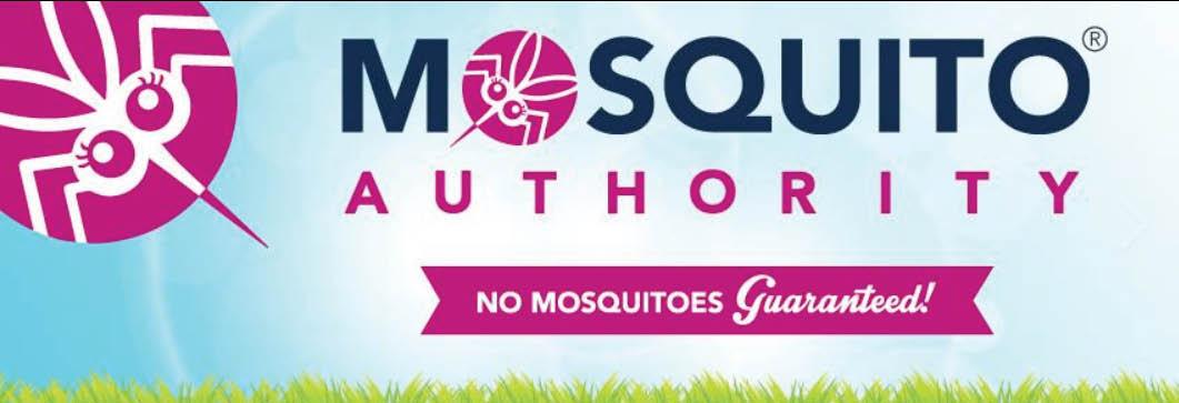 Mosquito Authority Banner