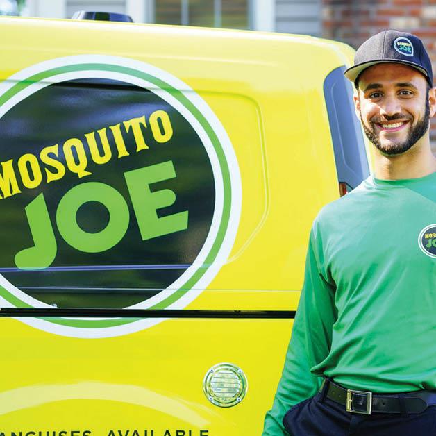 mosquito joe employee