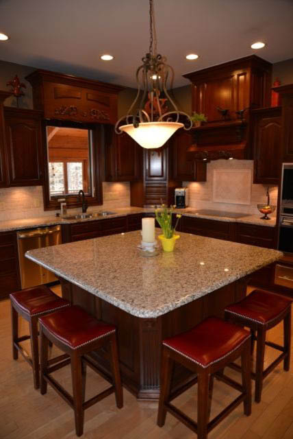 kitchen countertops, granite kitchen countertops, granite kitchen surfaces, granite kitchens