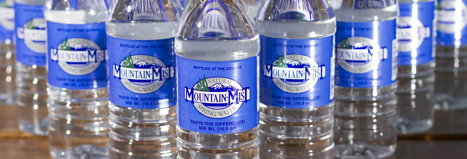 Mountain Mist Natural Spring Water in Puyallup banner image