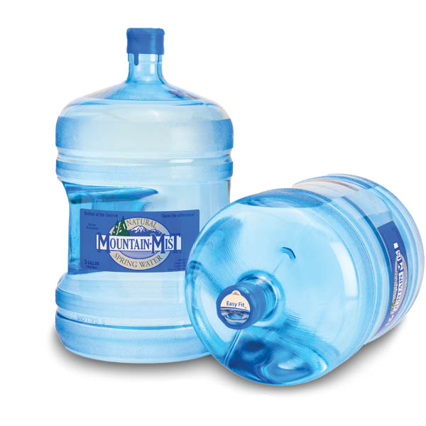 Mountain Mist in Puyallup, WA - bottled water near me - bottled water delivery near me - bottled water delivered to my office - bottled water delivered to my home - natural spring water delivered
