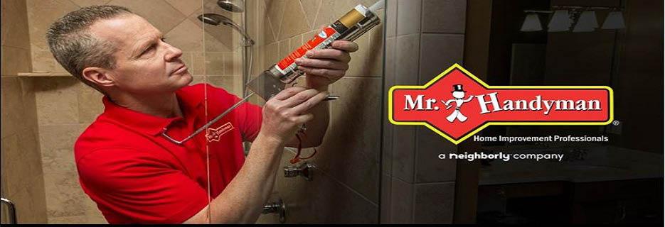 Mr. Handyman in Brentwood & Franklin, TN banner