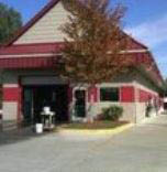 photo of exterior of Mr. T's Auto Wash in Rochester Hills, MI