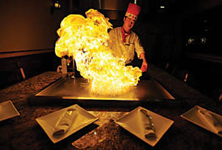 mt fuji denver hibachi