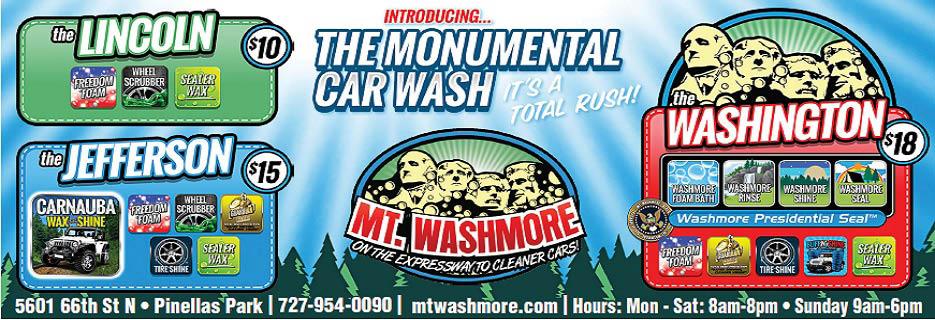 Car wash near me Pinellas Park Car wash coupons save on car wash carwash st pete
