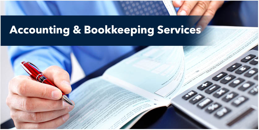 Accounting & Bookkeeping services from Compass Accounting and Business Solutions in Mukilteo, WA