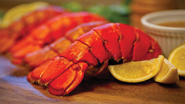 N Gate Buffet - Seattle, WA - Northgate - Asian buffet - sushi buffet - seafood buffet Lobster served on weekends - lobster tails