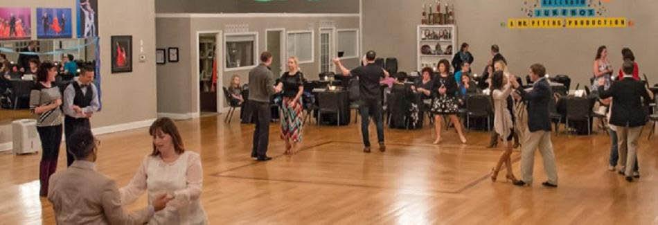 National Dance Club in Nashville, TN Banner ad