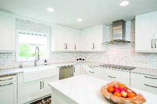kitchen remodel design N-Hance Cabinet and Floor Refinishing Pinellas largo FL