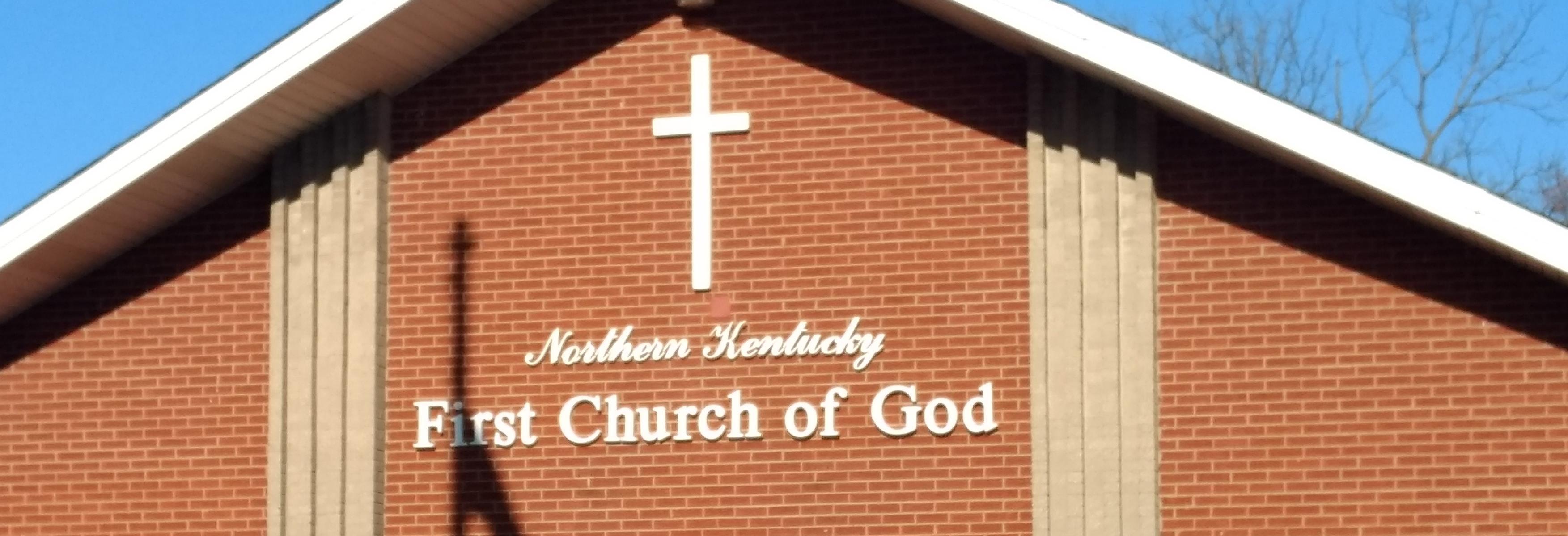 northern kentucky first church of god building erlanger kentucky