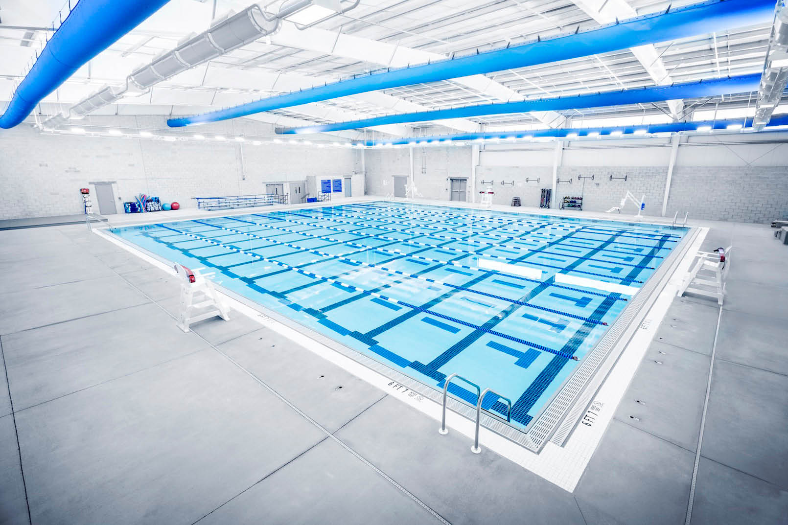 OPEN SWIMMING AVAILABLE, UNLIMITED CLASS MEMBERSHIP
