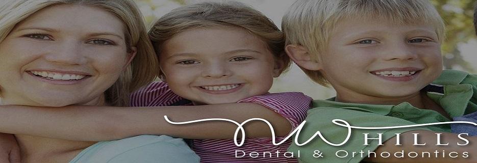 NW Hills Dental & Orthodontics in Austin, TXbanner