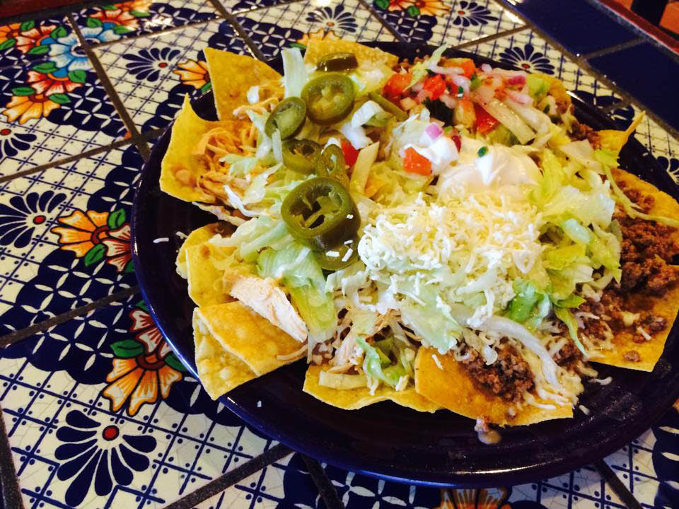 Mexican Restaurants In Columbia Md Best