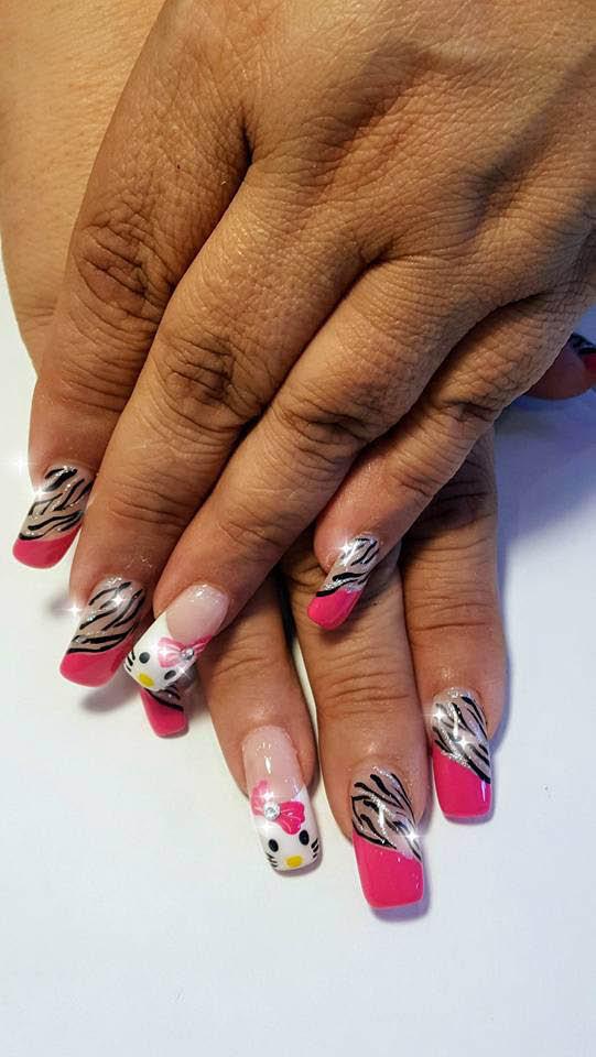 Nail-Design