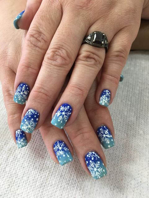 nail salons in overland park, acrylic nails overland park, full set johnson county, beautiful nail art designs, professional nail care overland park, pink and white full set, nail polish, gel pedicure, manicure pedicure overand park