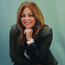 Nancy Guidino, realtor located in Burbank, IL.