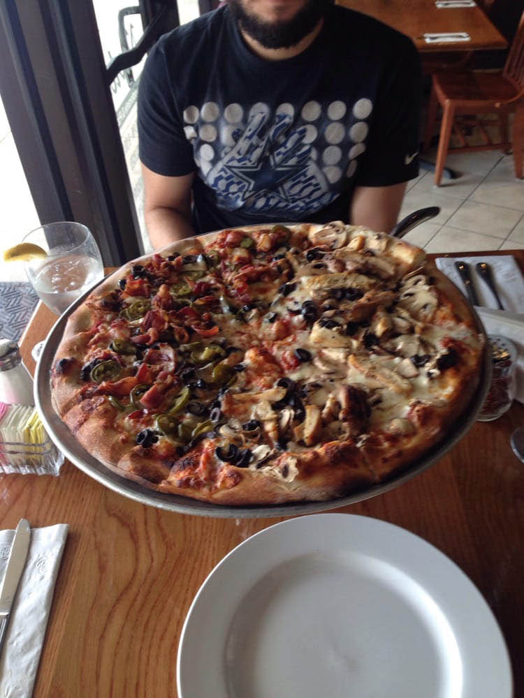 Naples Italian Ristorante & Pizza image