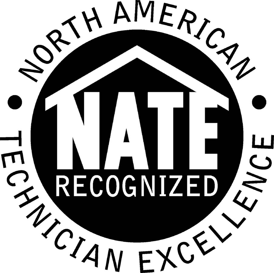 North American Technician Excellence NATE Air Conditioning services