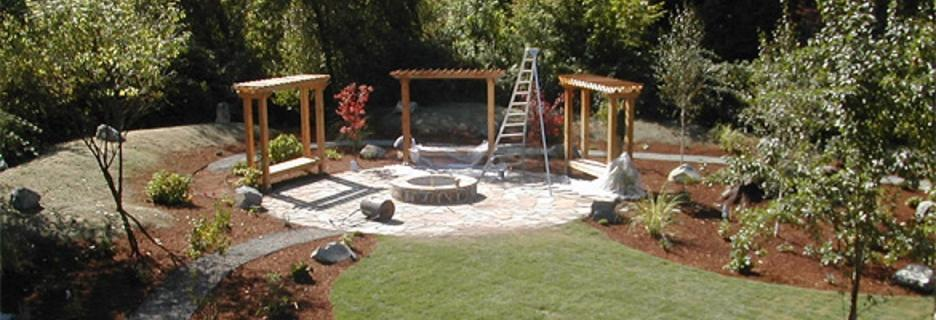 Natural Design Landscaping in Fall City, WA - banner image