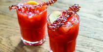Bloody Mary - bloody great!