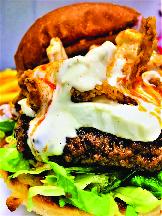 Build Your Own DIY Burger