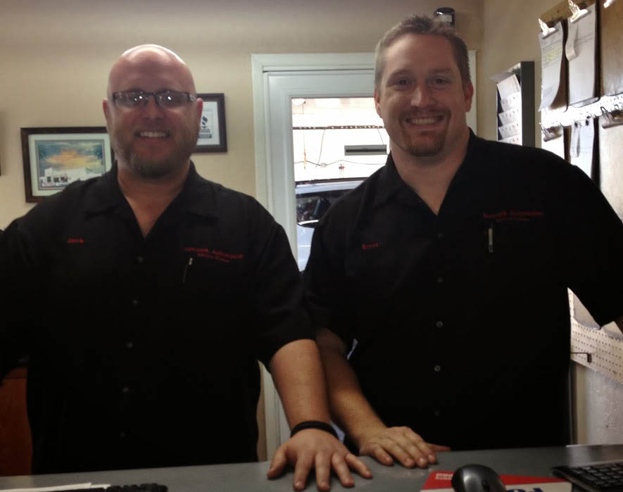 Our Network Automotive Office Managers are knowledgeable and friendly