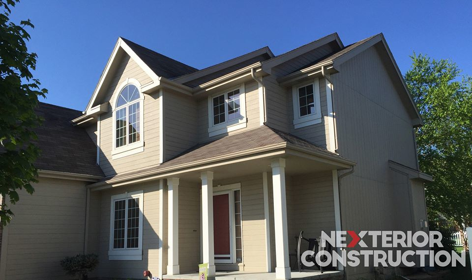 exterior home improvement, general contractor