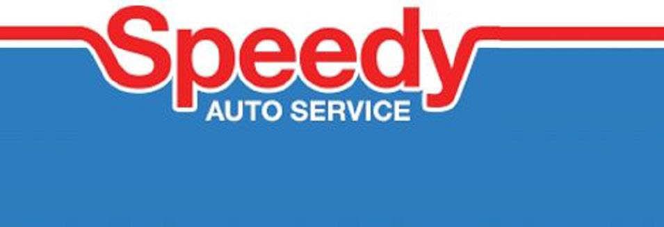 Speedy Auto Service logo in Canton, MI