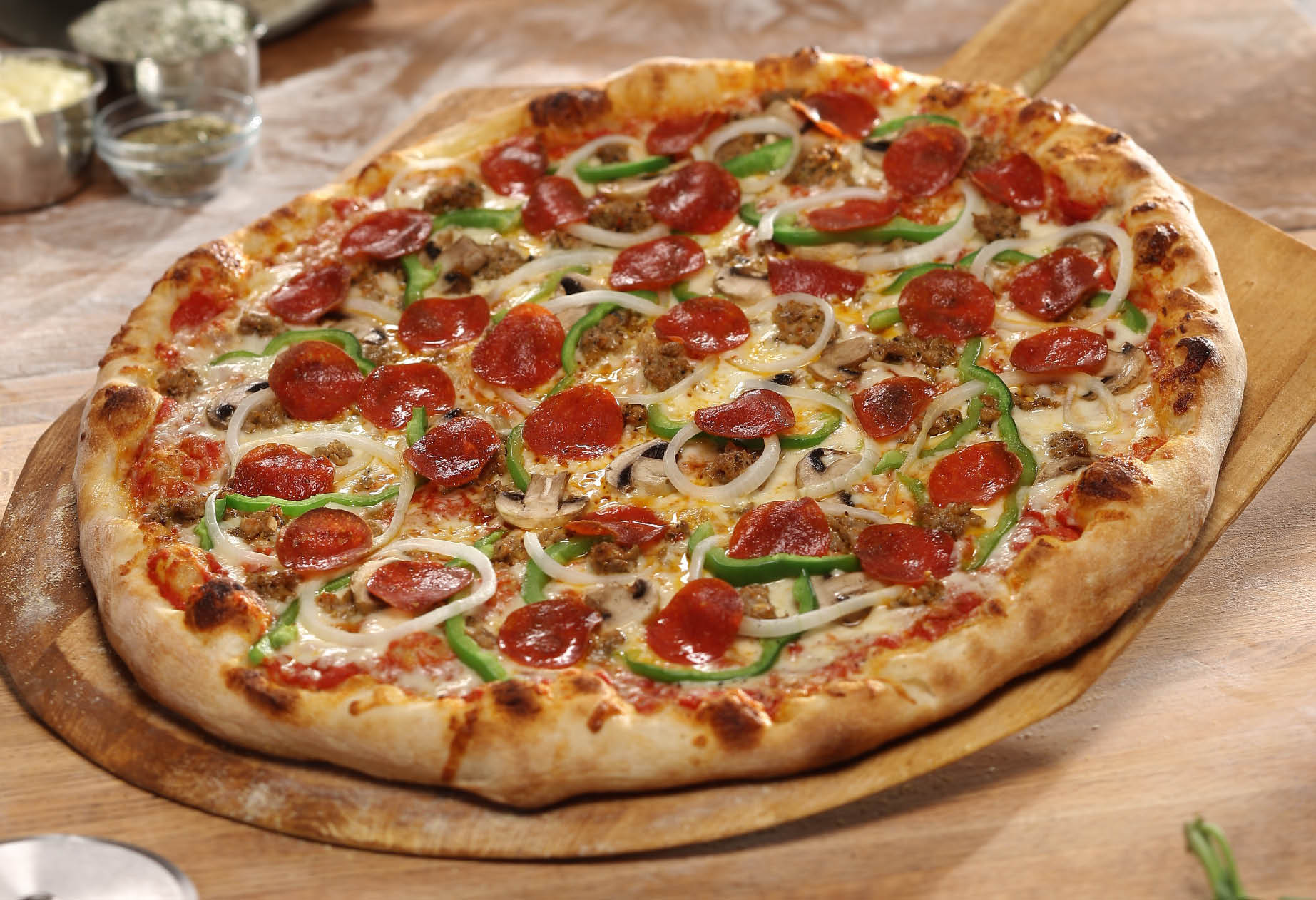 Italian Foods Near Me: Pizza Near Me - Restaurant Coupons