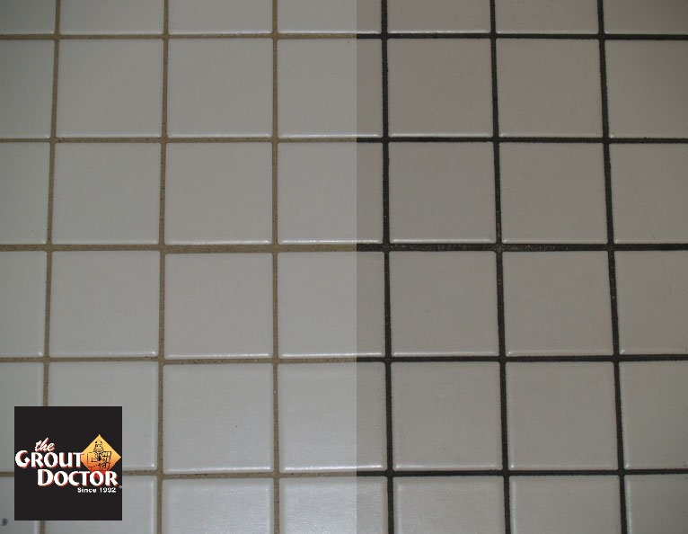 New Grout Colorado Springs