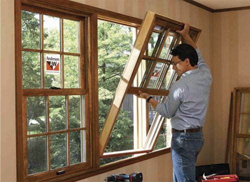 Window Sales & Replacement by Nex Level Contracting in Newton NJ