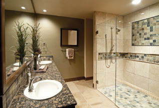 Bathroom Remodeling by Nex Level Contracting in Newton NJ
