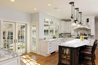 Kitchen Remodeling by Nex Level Contracting in Newton NJ