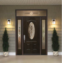 NEXT Door & Window offers window and door products from Marvin, Provia, Albany and Therma-Tru Doors