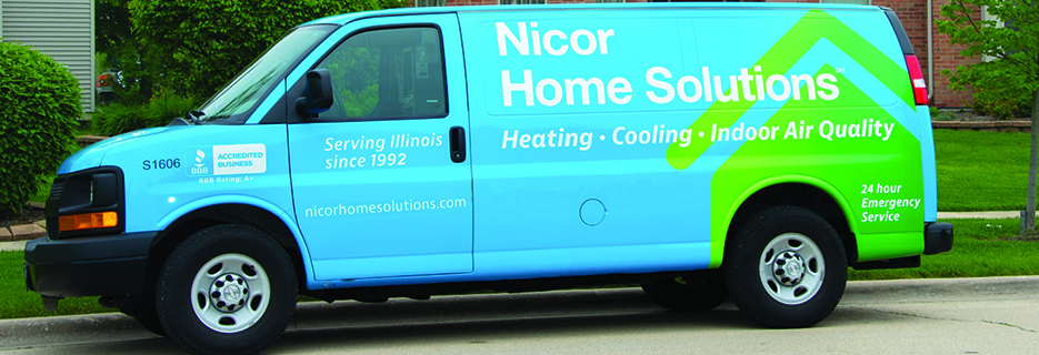 Nicor Home Solutions in Camden, NJ banner