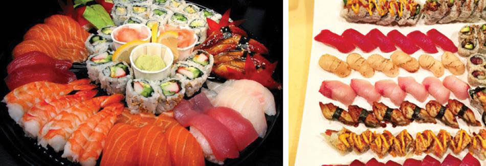 Nikko Japanese Steak & Seafood, Japanese, Hibachi, Sushi, Steak, Chicken, Rice, Dinner, Lunch