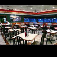 Nikko's Grecian Grill interior in Mundelein, IL