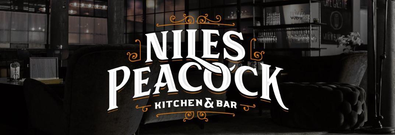 Niles Peacock Kitchen & Bar in Seattle, WA banner image