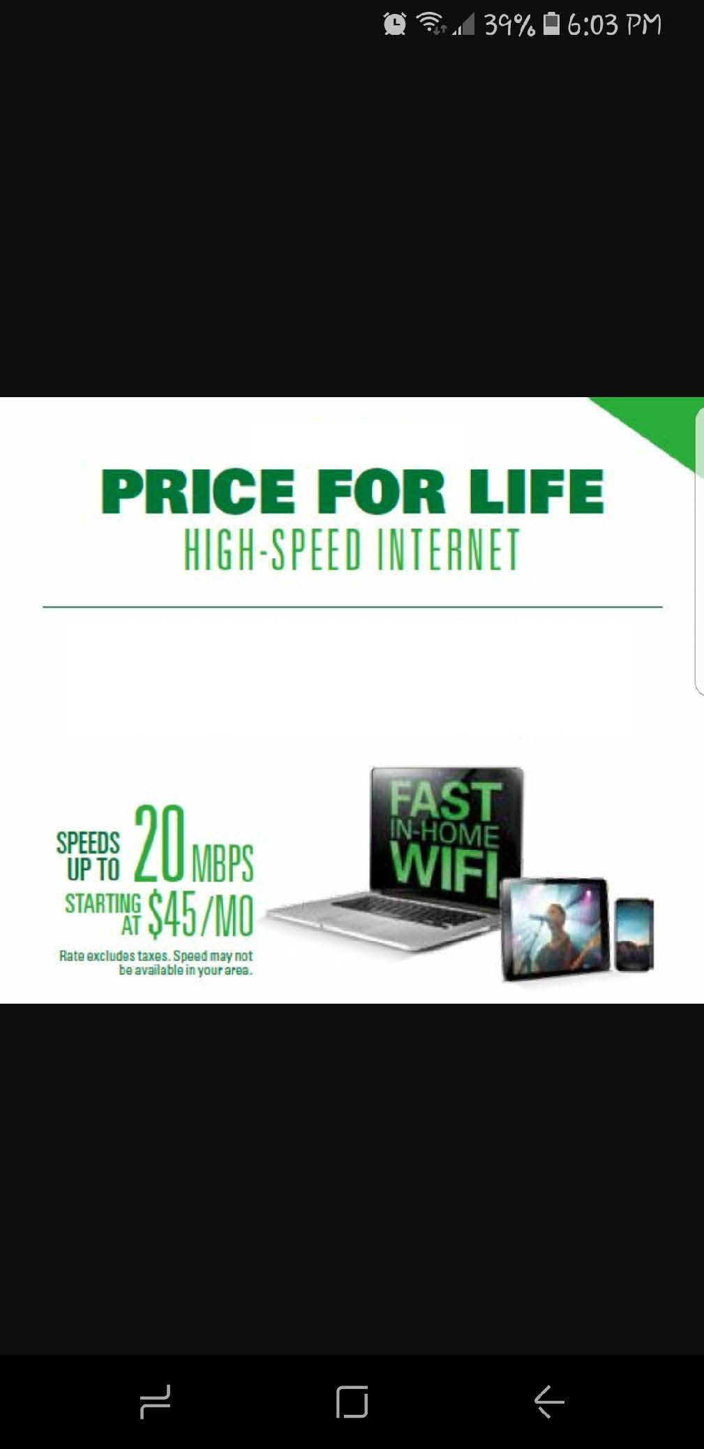 New Price for Life