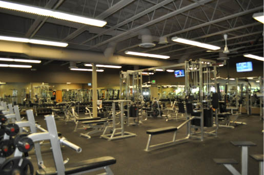 Group Exercise Classes - Work-outs - Personal Trainers