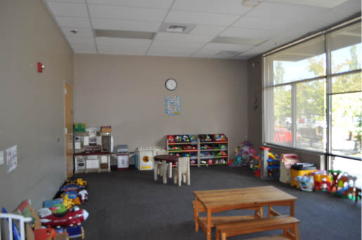 Normandy Park Athletic offers nurturing child care to children ages 6 weeks to 12 years old.
