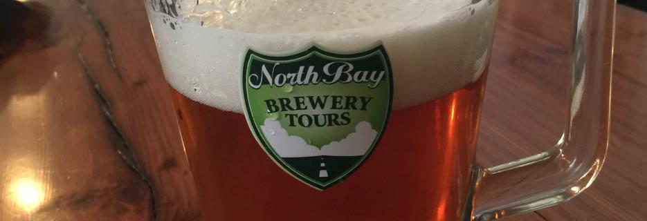 North Bay Brewery Tours of Santa Rosa, CA