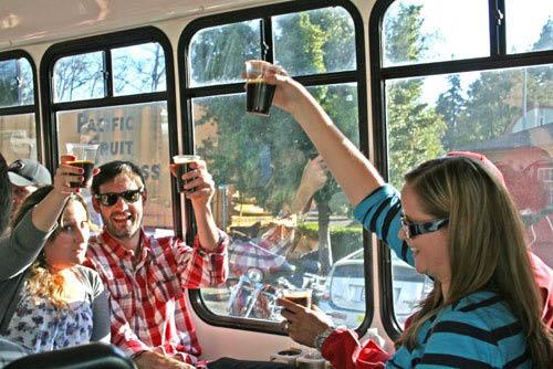 Tour Sonoma wineries