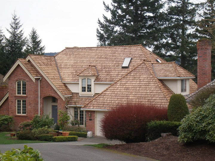 North Creek Roofing - Mill Creek, WA - professional roofers serving the Seattle-Bellevue metro area