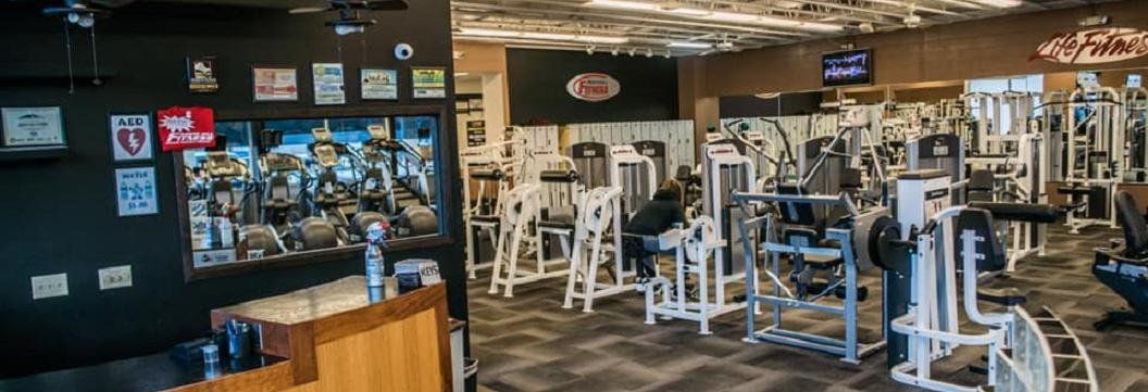 North Hill Fitness in Edgewood, WA banner image