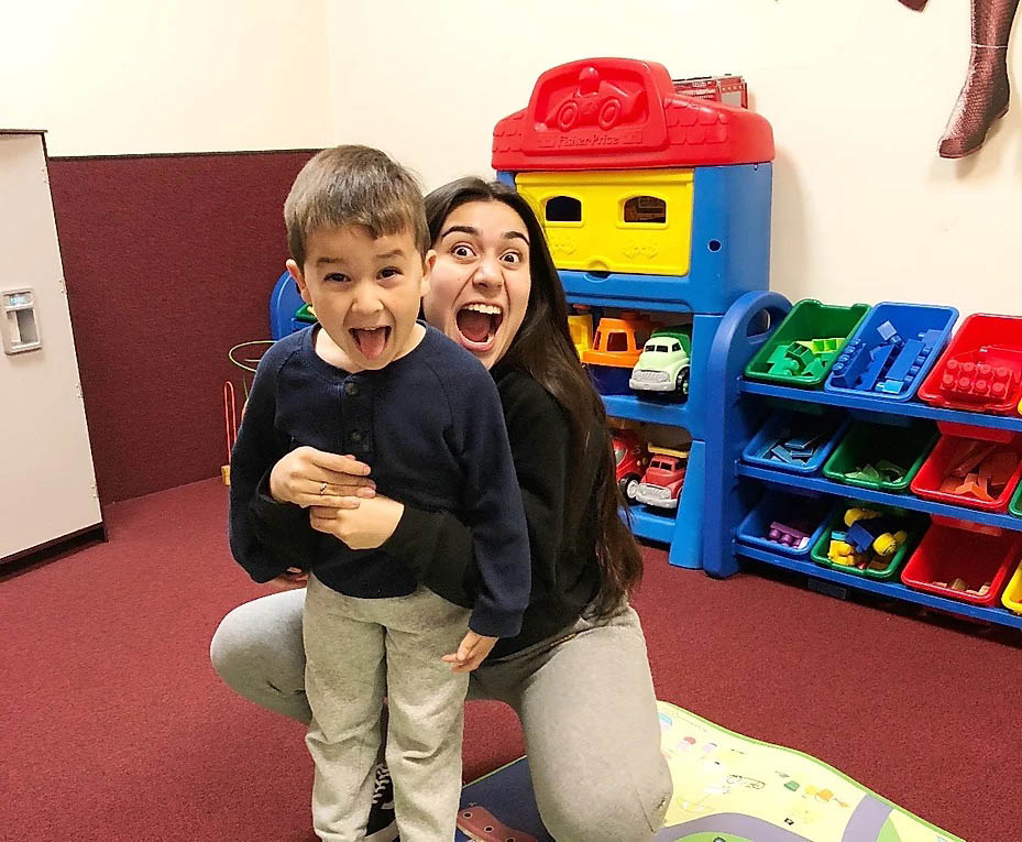 Kids Room at North Hill Fitness in Edgewood, Washington - child care while you work out - fitness clubs with child care near me - health clubs with child care near me