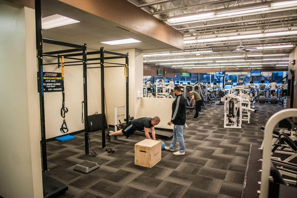 Personal training at North Hill Fitness in Edgewood, WA - Edgewood fitness clubs near me - Edgewood health clubs near me - personal training near me - Edgewood gyms near me