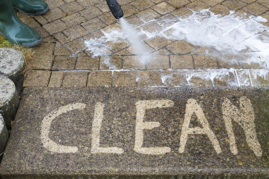 NorthStar Home Services - pressure washing company in Seattle, WA - Seattle pressure washing companies near me - house washing - roof washing - pressure washing coupons near me