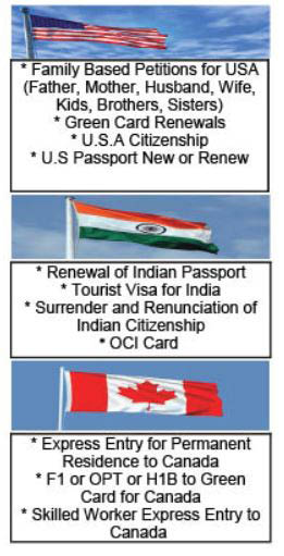 visa, passport, permanent residency